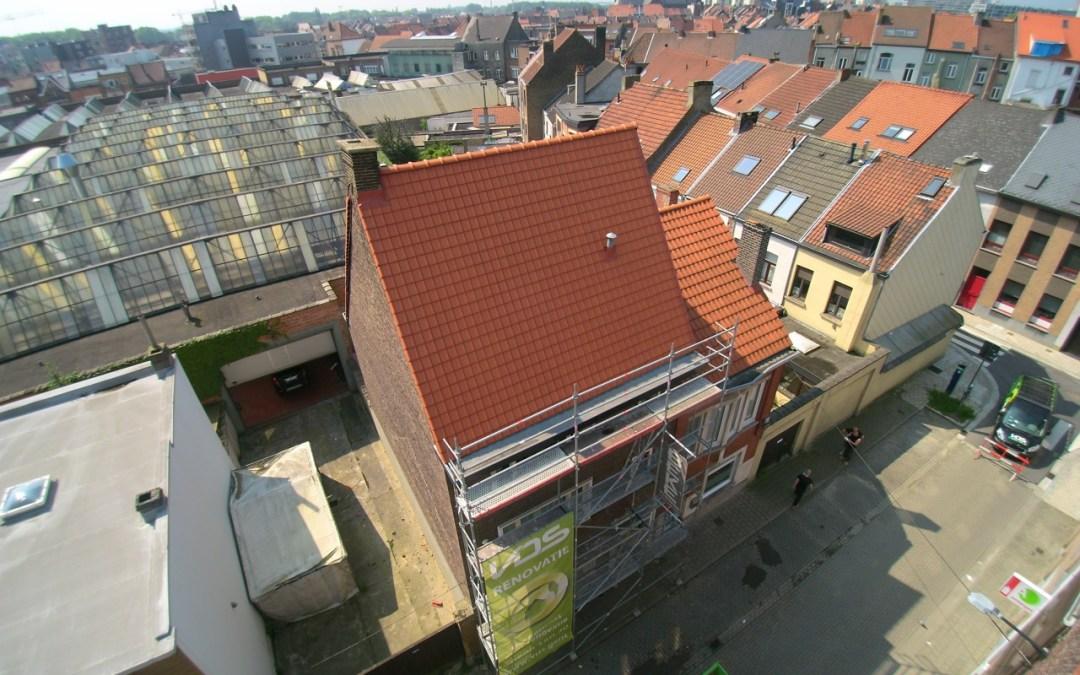 Dakwerken – Gentbrugge