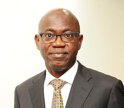 Ogun Government Secretary State Tokunbo Talabi Abeokuta Ssg