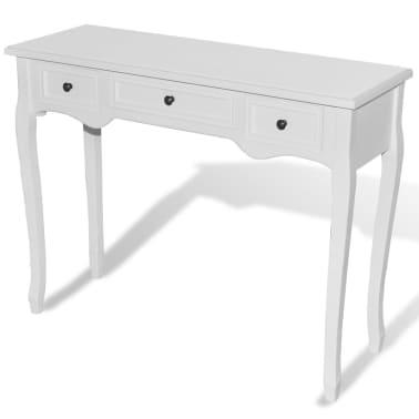 the one atlanta table console avec