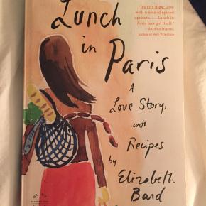 Lunch in Paris, Viata In Paris