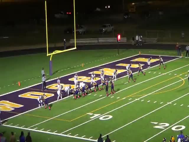 Bastrop Rams Football Team