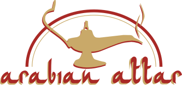 Arabian Attar Logo
