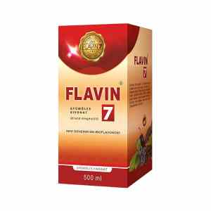 Flavin7 Specialised