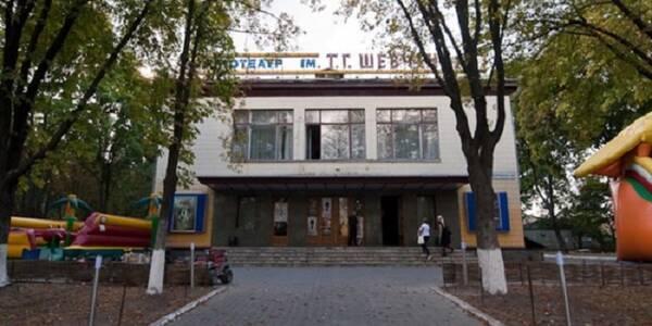 Нові сходи та фасад: у Києві відремонтують кінотеатр Шевченка