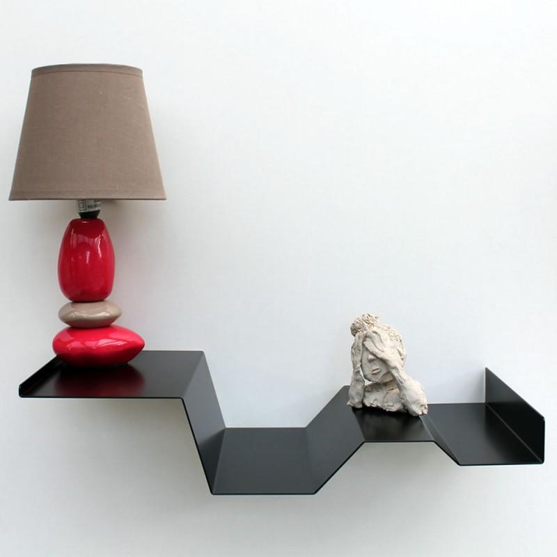 table de chevet suspendue moderne chevet mural design table de nuit