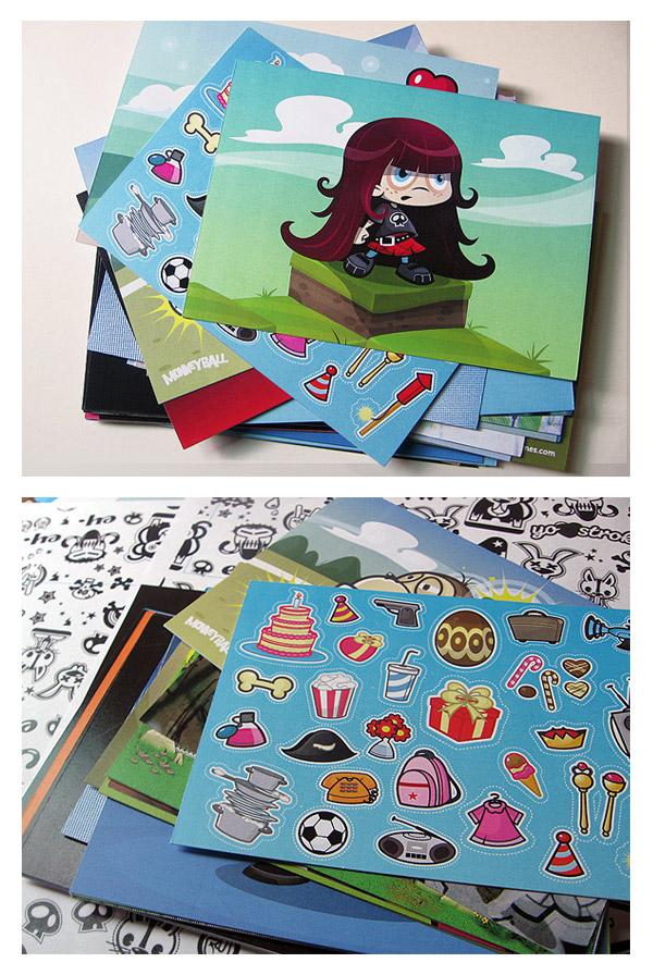 box by gabriel mourelle
