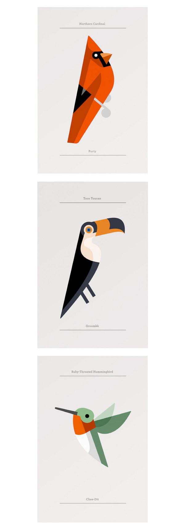 Lumadessa Illustrations by Josh Brill