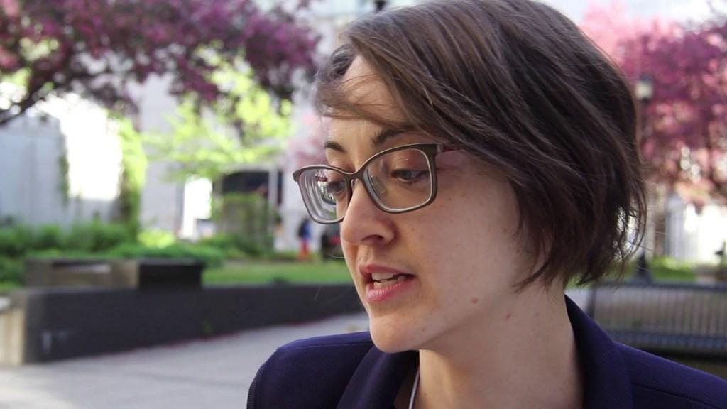Journée d'étude Immersion En/Jeux (2017): Andréane Morin-Simard