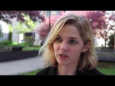 Journée d'étude Immersion En/Jeux (2017): Alexandra Ferland-Beauchemin