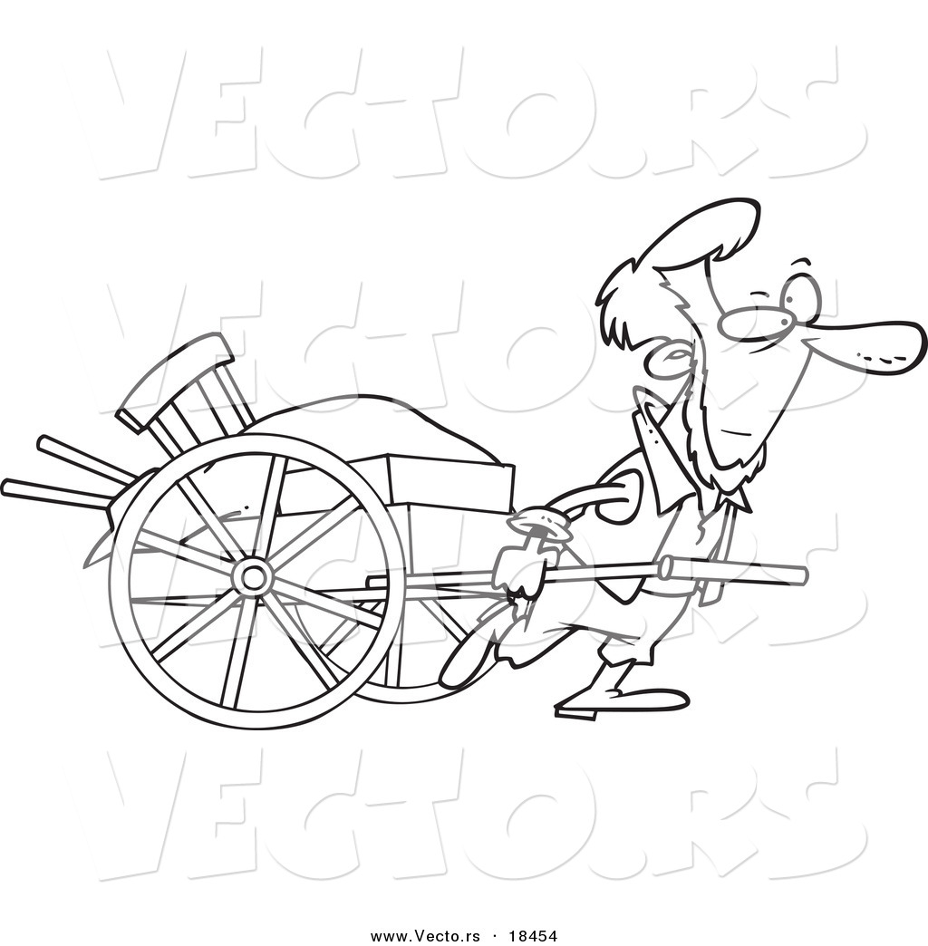 Royalty Free Stock Designs Of Wagons