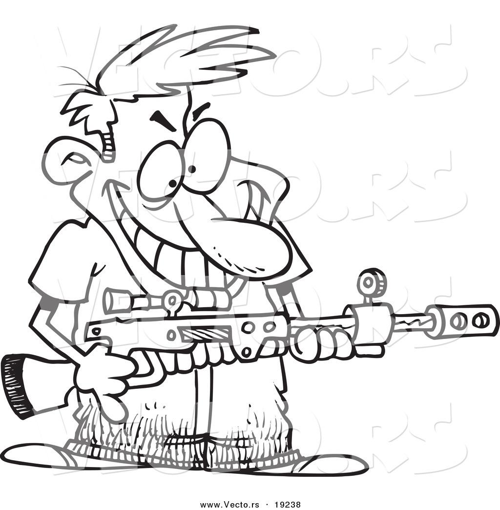 stunning taser gun cartoon coloring pages contemporary - printable ... - Taser Gun Cartoon Coloring Pages