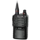 Vector BP-47 PILOT radio Аккумулятор Портативные рации Vector
