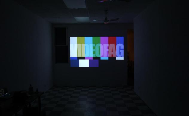 videofag