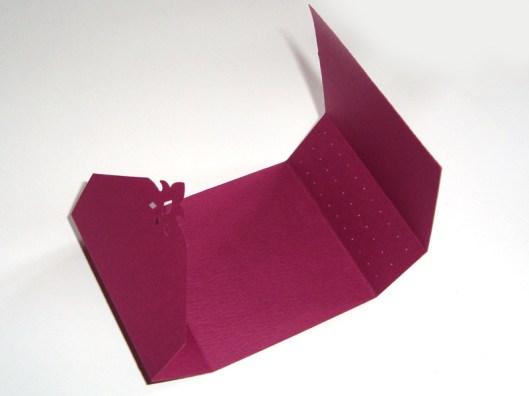 tea bag holder tutorial step 19