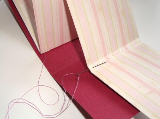 tea bag holder tutorial step 27