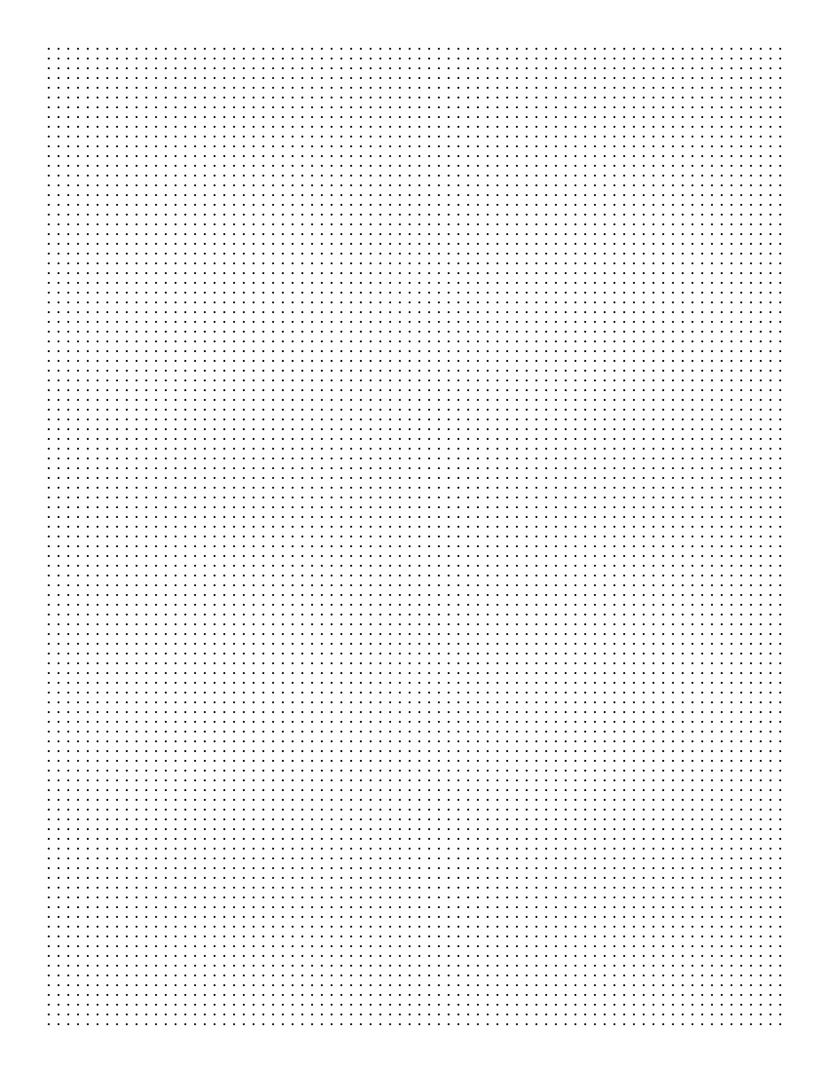 Dot Grid Vector At Vectorified