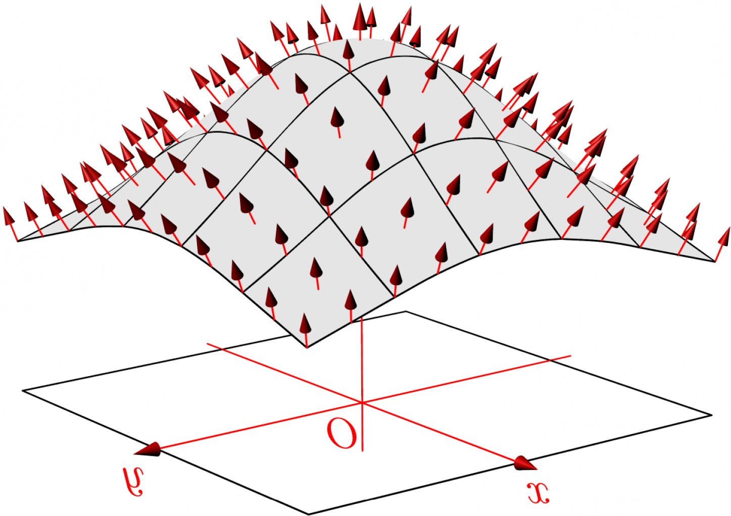 Draw Vector Field At Vectorified