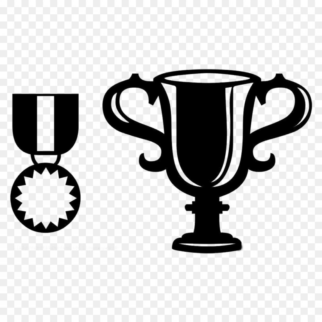 Super Bowl Trophy Vector At Vectorified