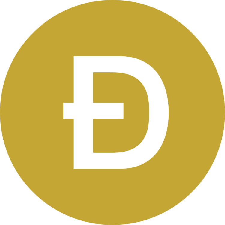 Dogecoin Icon at Vectorified.com | Collection of Dogecoin ...