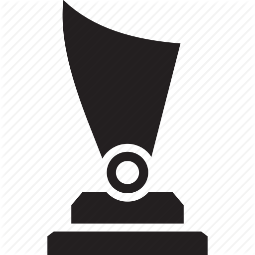 335 Trophy icon images at Vectorified.com