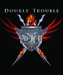 Double Trouble Search & Wings