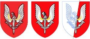 Logo Unit Tindakan Khas UTK