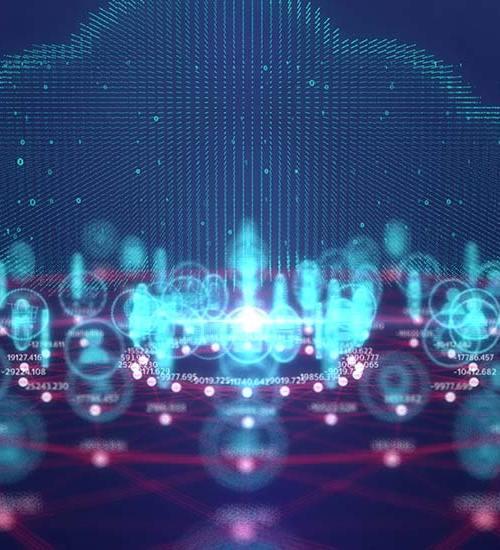 Cyber Network