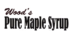 Woods Maple Syurp