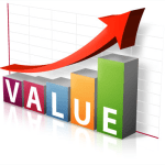 Increase website Value