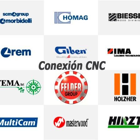 conexion CNC 1