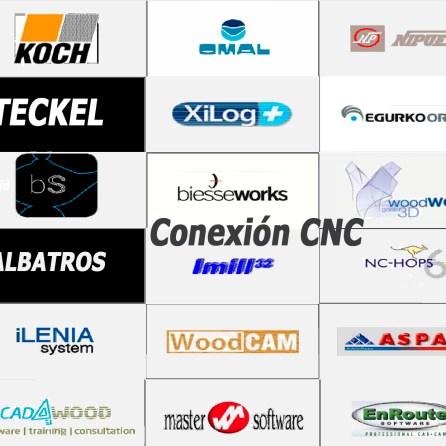 conexion CNC 2