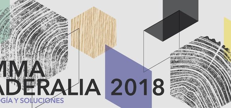 Éxito en FIMMA-Maderalia 2018