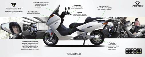 Vectrix Premium 2016