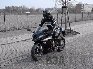 Как растаможить мотоцикл из Европы и Японии