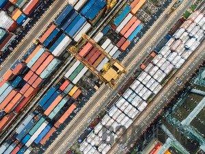 Особенности грузоперевозки контейнеров из Китая
