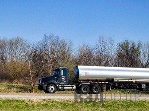 Требование к перевозке опасных грузов