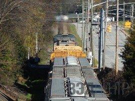 Правила перевозки негабаритного груза по железной дороге
