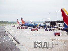 Перевозка скоропорта авиатранспортом