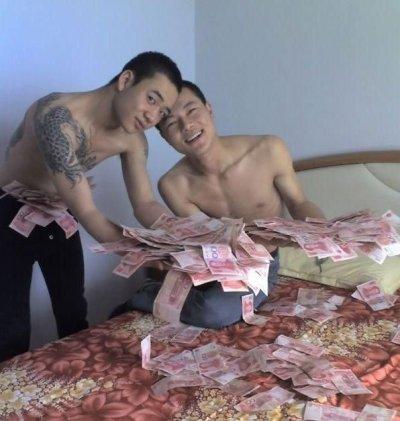 Бизнес китайских мошенников на b2b площадках