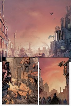 Conan pg1