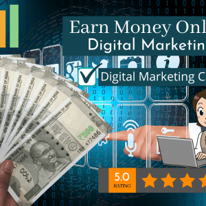 Digital Marketing Course By VedantSri