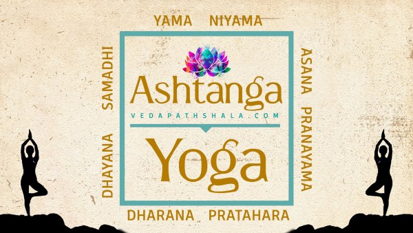ashtanga yoga - 8 limbs of yoga