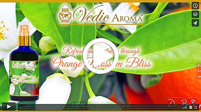 Video of Pure Bliss Eau de Aroma