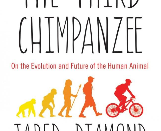 Jared Diamond: The Third Chimpanzee