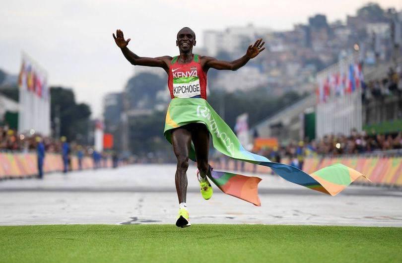 Maratón pod dve hodiny