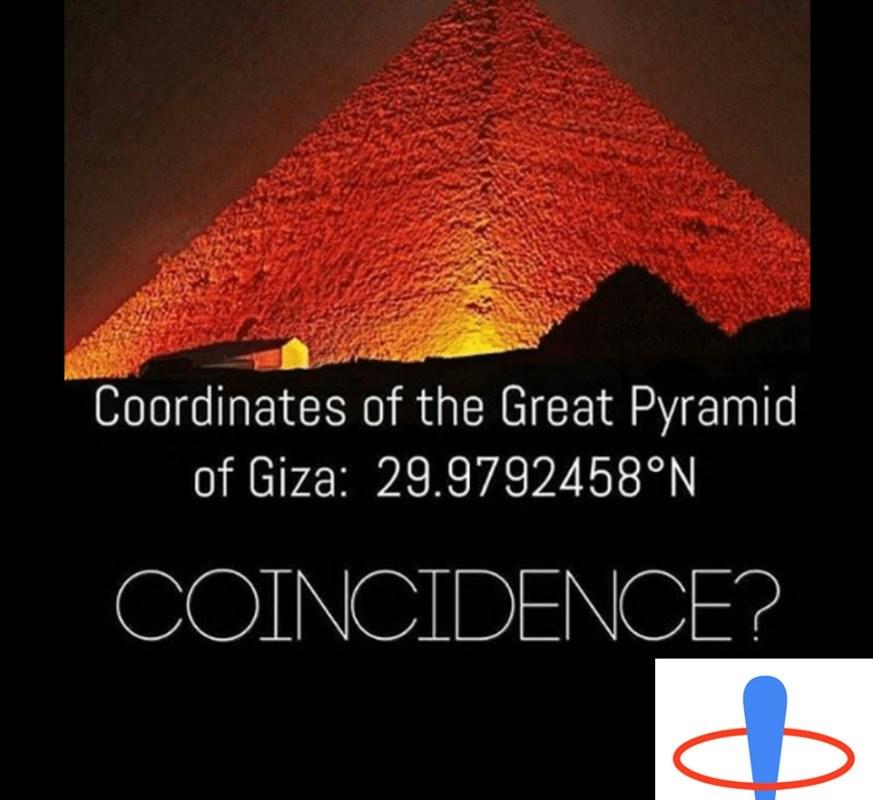 Pyramídy a bludy