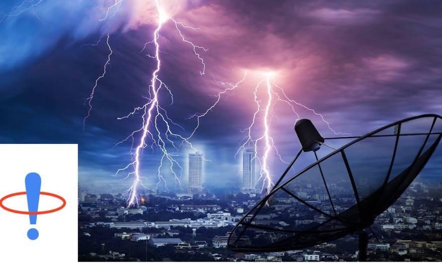 HAARP! Vyrábajú búrky a hurikány ľudia?