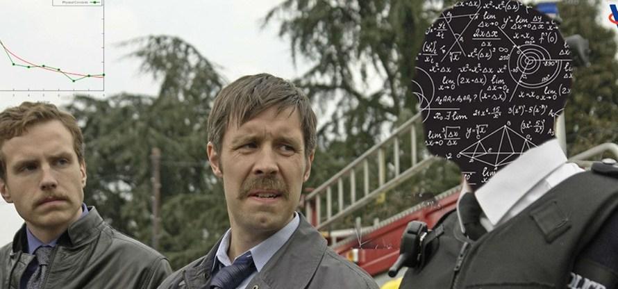 Matematikou proti kriminalite – Benfordovo pravidlo