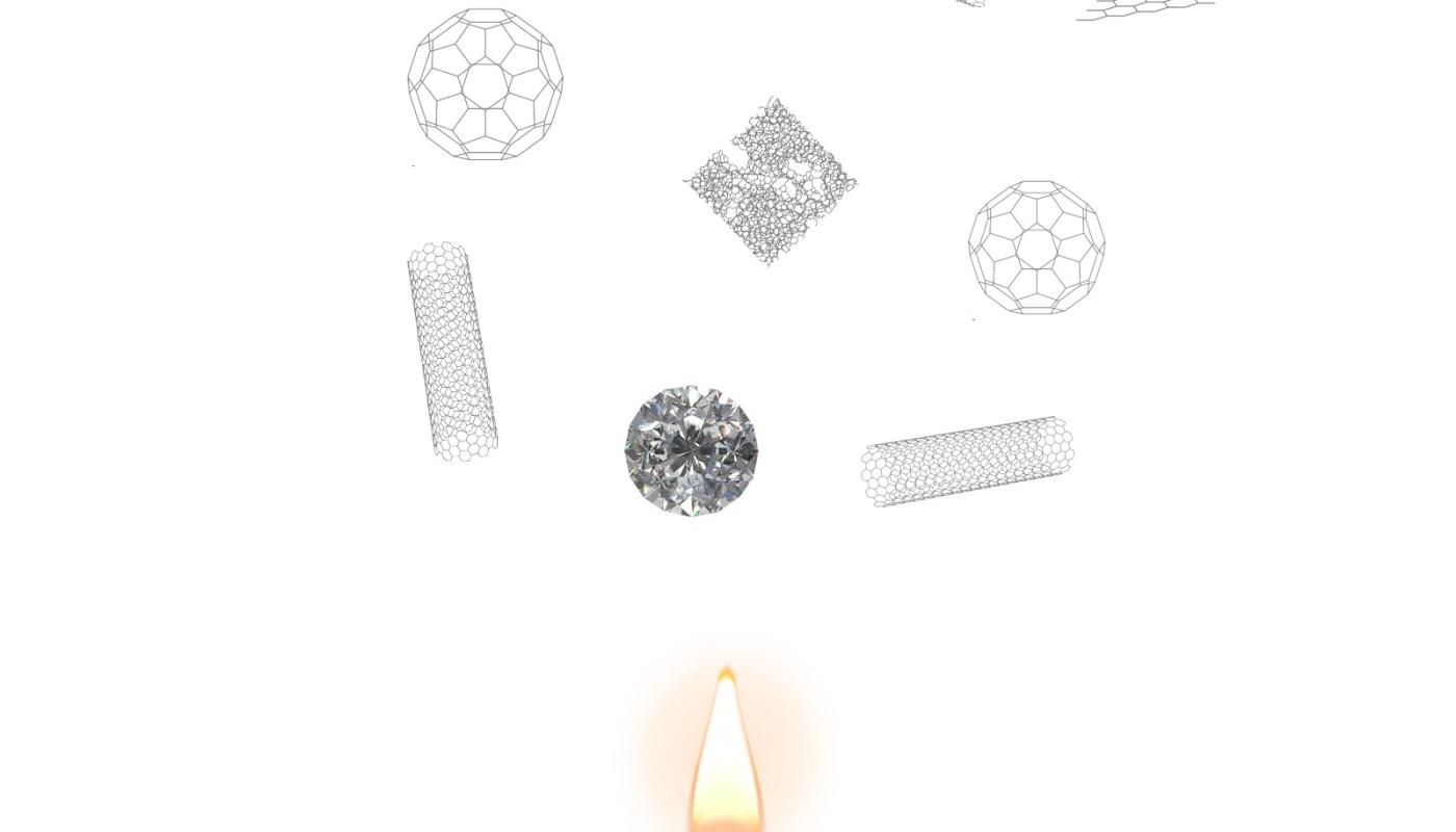 Nanodiamanty