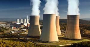 JJadrová energia - Jadrová elektráreň Mochovce